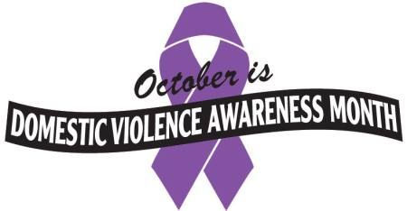 Domestic Violence Awareness 2013 | Mary Luce Aiello