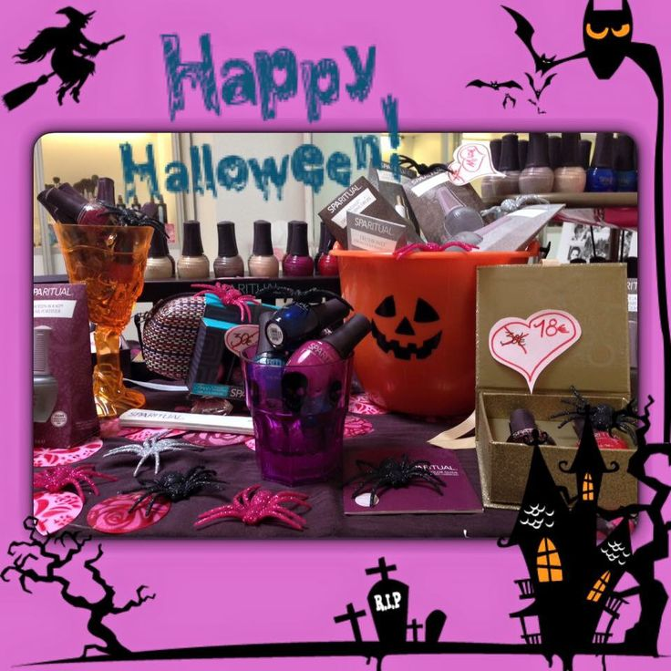 Happy Halloween Aktion 2015