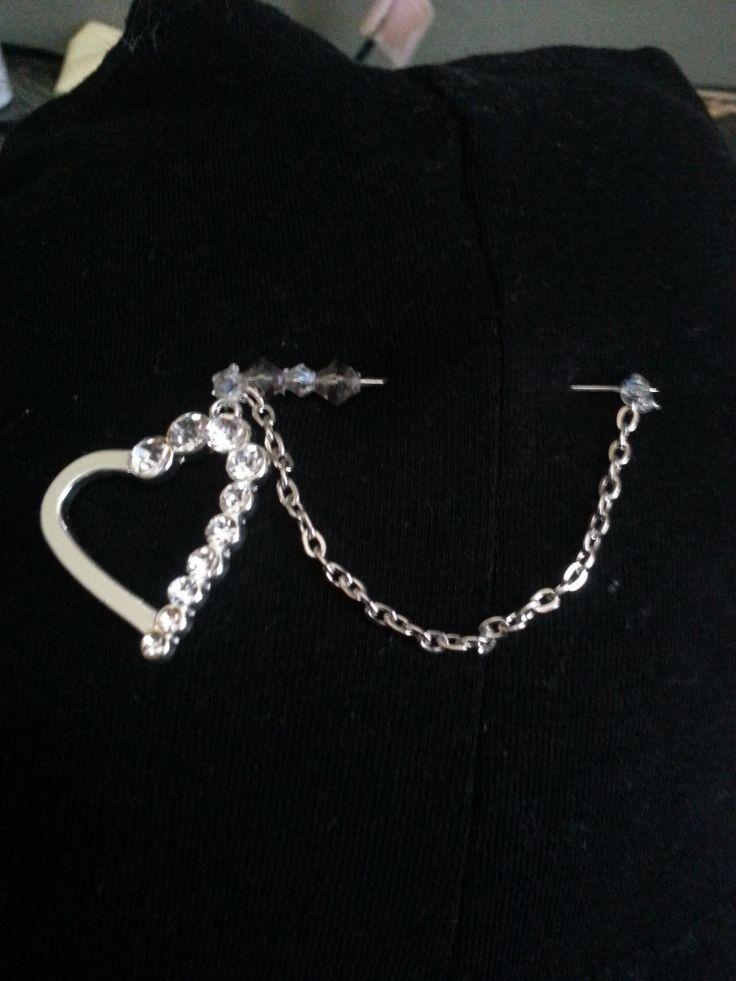 custom made hijab pins,