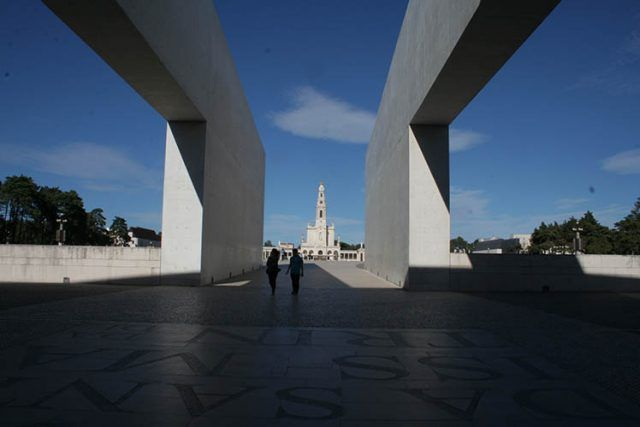Portugal Fatima
