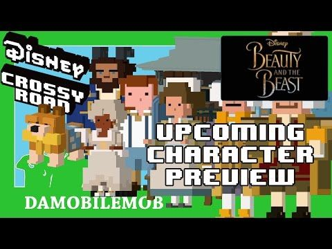 ★ Disney Crossy Road UPCOMING BEAUTY AND THE BEAST Characters (Preview with Fan Models) - http://beauty.positivelifemagazine.com/%e2%98%85-disney-crossy-road-upcoming-beauty-and-the-beast-characters-preview-with-fan-models/ http://img.youtube.com/vi/Oes-BwTj5Uk/0.jpg