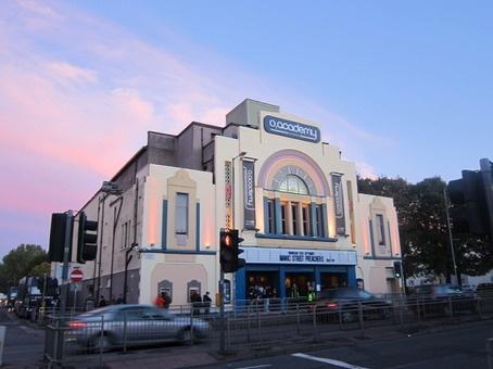 O2 Academy - Glasgow