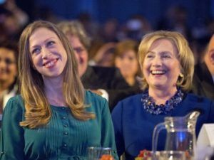 Chelsea Clinton on abortion: Like mother, like daughter   NRL News Today