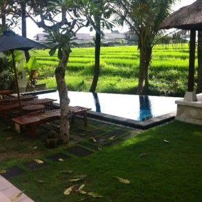 Bali villa for long term rental, 3 BR, Villa Heaven at Berawa, Bali. see villa details on http://www.balilongtermrental.com/3-br-villa-heaven-at-berawa/