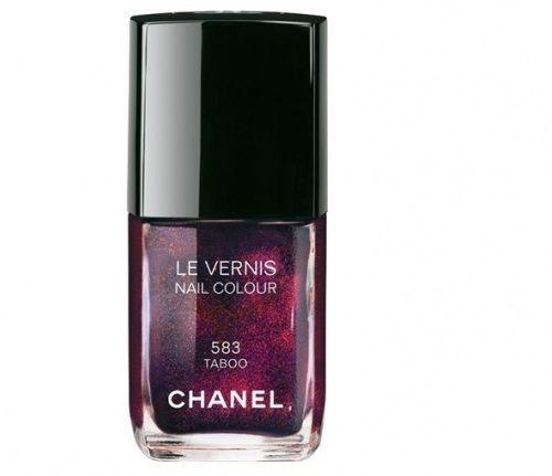 Taboo, Chanel