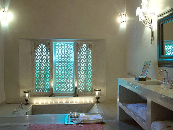 Moroccan Interior Design Ideas | Interior Decoration
