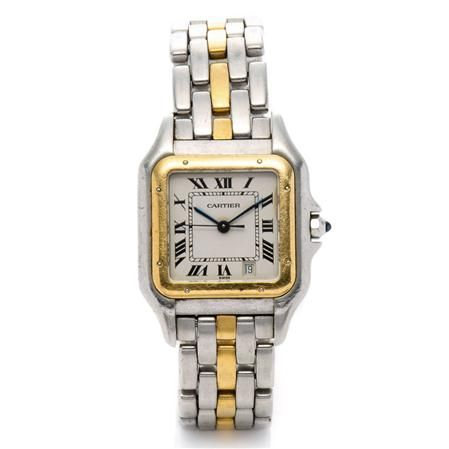 Vintage Cartier Panthere Watch