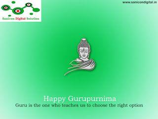 Live Your Dreams: Happy Guru Purnima !!!