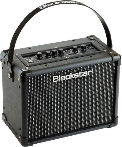 Blackstar ID:CORE 10 has an amazingly array of tones and features for the price. The Blackstar ID:CORE allows you to use it like a conventional amp, but also have the versatility of programmability. The Voice control has six different settings – Clean Warm, Clean Bright, Crunch, Super Crunch, OD 1, OD 2. When used together with Blackstar's patented ISF control you can get any tone you can think of.