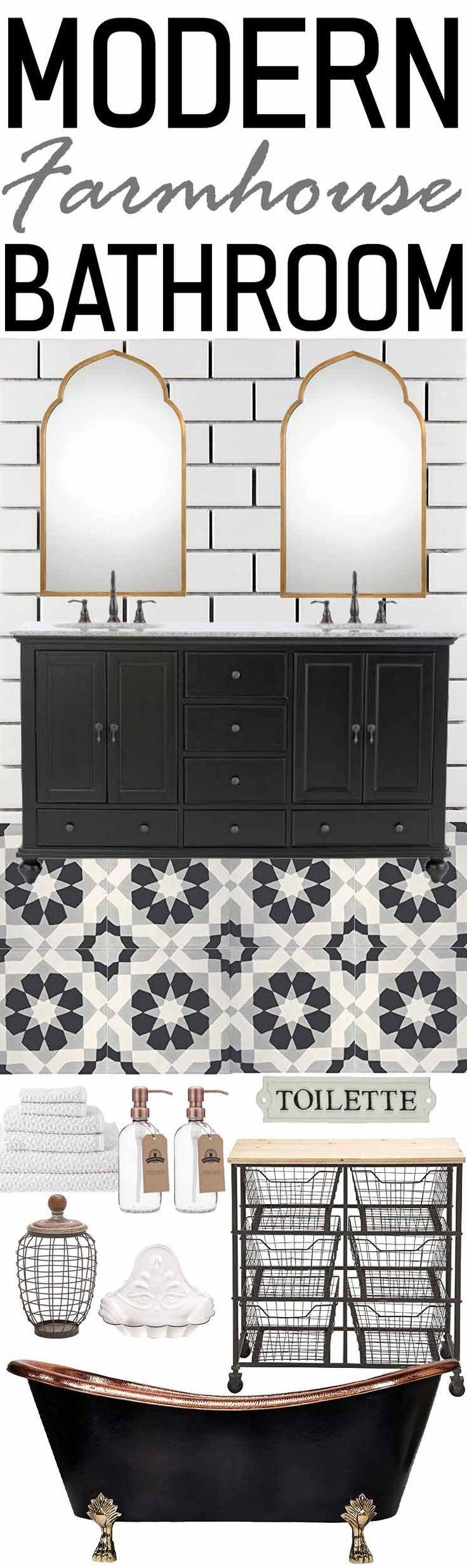 207 best Bathroom Decorating Ideas images on Pinterest   Bathroom ...