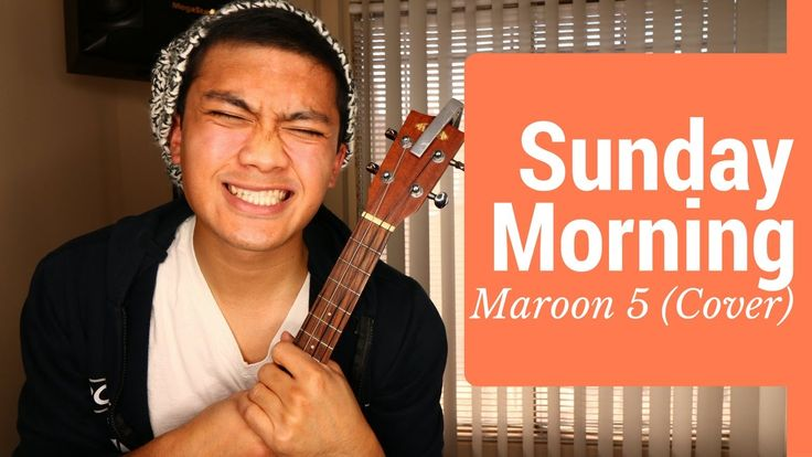 Sunday Morning - Maroon 5 (Cover) by MalvynB