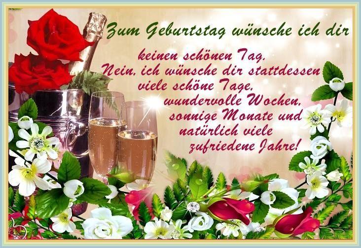 Kostenlose Geburtstags Bilder   Geburtstagsbilder ...