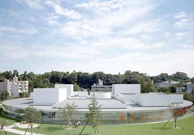kanazawa japan また行きたい金沢21世紀美術館