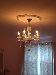 Princess bedroom, girls bedroom, shabby chic bedroom, pink bedroom