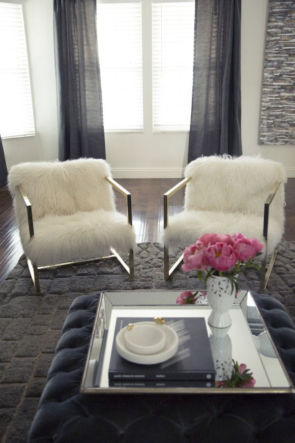 Laurel Wolf Makeover Fashionista Chriselle Lim Home Interior DesignBoston