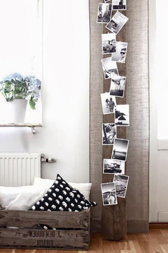 die besten 25 fotowand gestalten ideen auf pinterest ideen fotowand gestalten diy fotowand. Black Bedroom Furniture Sets. Home Design Ideas
