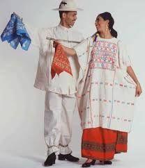 Resultado de imagen para traje tipico de pachuca hidalgo