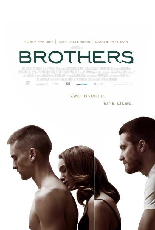 #movie #Brothers #Natalie portman