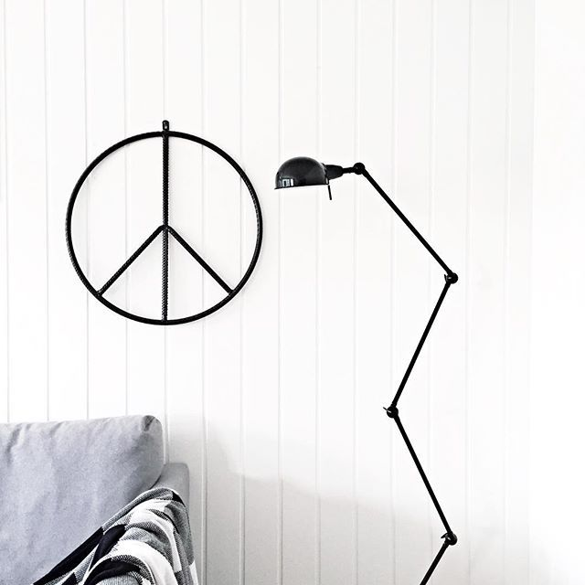Har deponert på denne lampa, men får ikke bestemt meg for hva jeg vil. Hva syntes dere? eller