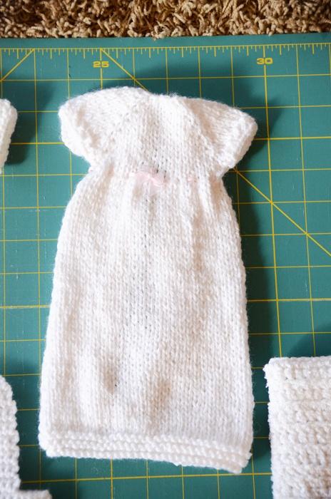 32 Best Knitting For Angel Babies Images On Pinterest