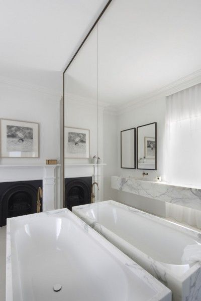Winner Of Belle Coco Republic Interior Design Awards 2015 Best Bathroom Jersey Road By