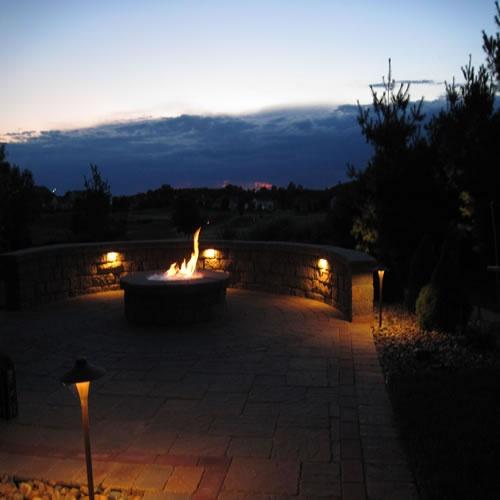 Landscape Lighting Gillette Nj: 1000+ Images About Landscape Lighting Installations On