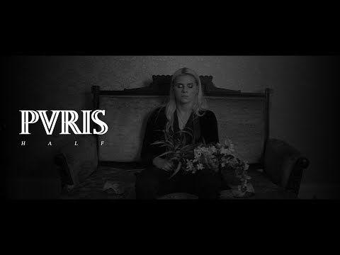 DE ALTERNATIEVE MUZIEKMAN: PVRIS - Half (Visualette)