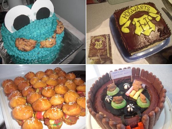 cake yums