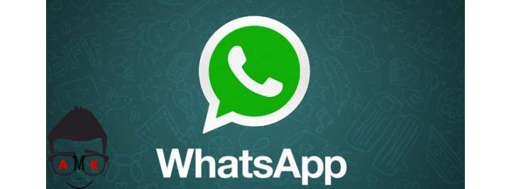 Whatsapp'a Yeni ö–zellik | AmkTekno - Mizahi Teknoloji ve internet Haberleri