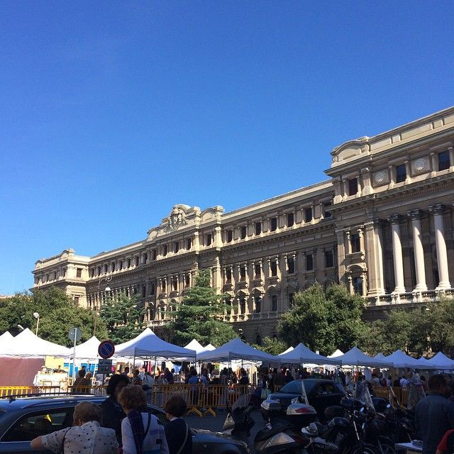 Zecca dello Stato - Piazza Verdi  (RM)