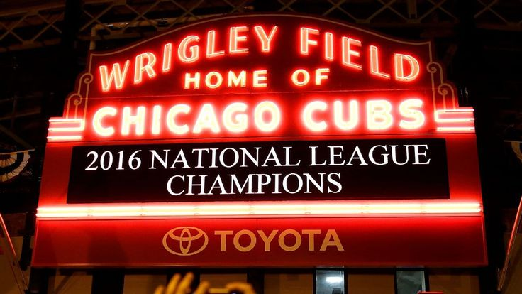 Chicago Cubs open as heavy favorites to beat Cleveland Indians in World Series