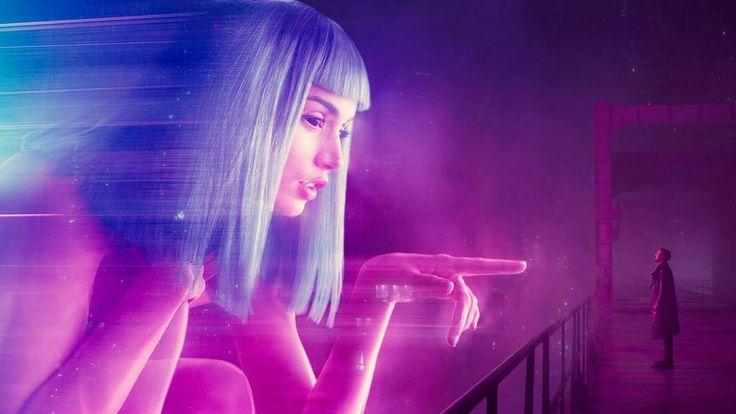 Blade Runner 2049 *****