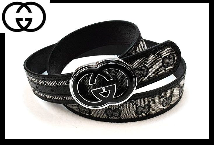 gucci belts with interlocking G buckle -25