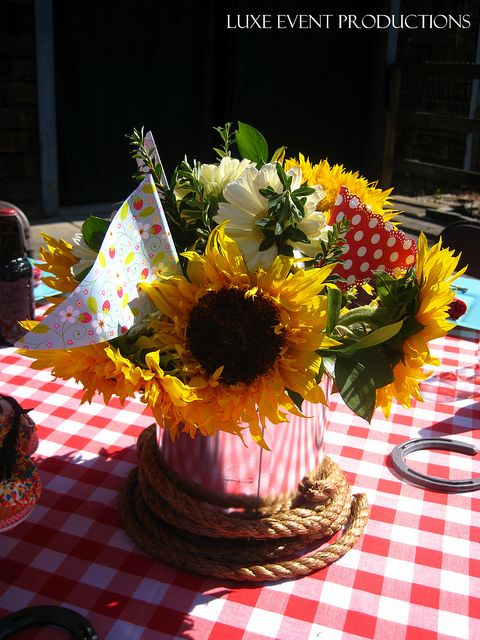 cowgirl birthday party | ... Birthday Party :: Country & Western Theme | Flickr - Photo Sharing