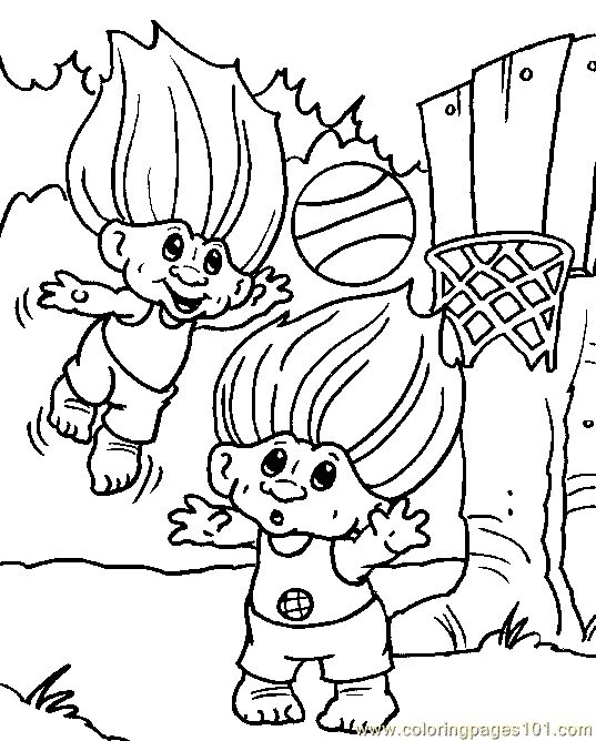 coloring pages for igore movie - photo#26