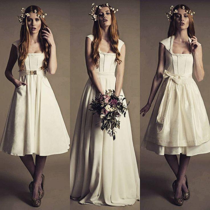 Ein traumhaftes Brautdirndlkleid von Tian van Tastique ,3 verschiedene Tragemöglichkeiten vintage #weddingdress #Brautdirndl #Hochzeitsdirndl #Brautkleid https://www.facebook.com/DivineIdylleTianvanTastique/ www.tianvantastique.com