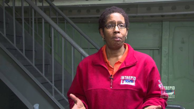 Tour Guide Talks: Rosie the Riveter | Intrepid Museum Education | Pinterest | Rosie the riveter, Watches and The o'jays