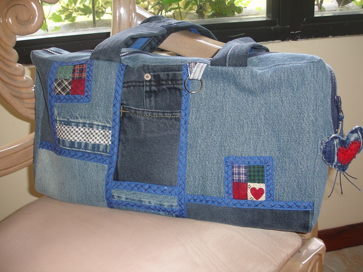 Bolsa de retalhos jeans.: Denim Jeans, Retalho Jeans, Jeans Ideas, Blue Jeans, Jeans Bags, Jeans New, Jeans Recycled Repurpo, Jeans Projects, Retail