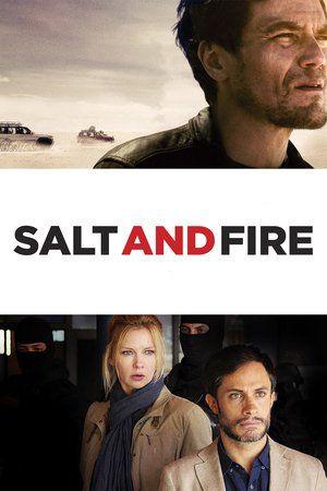 Salt And Fire 2016 DVDRip x264-RedBlade