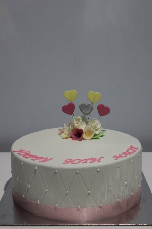 1000 images about nanna 39 s cake ideas on pinterest 90th for 90th birthday cake decoration ideas