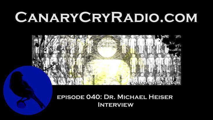 Dr Michael Heiser on the Divine Council