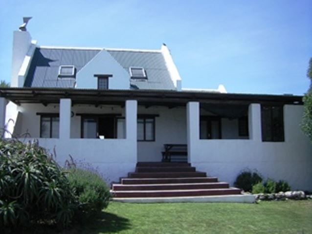 Jannie's - Jannie's is a self-catering cottage situated in the quiet seaside town of Jacobs Bay. The house offers comfortable self-catering accommodation ideal for a family. It has sea views and is a short walk away ... #weekendgetaways #jacobsbay #southafrica