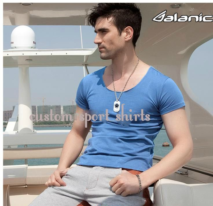 #Wear #Custom #Made #T-Shirts To Look #Unique And #Stylish @alanic.com