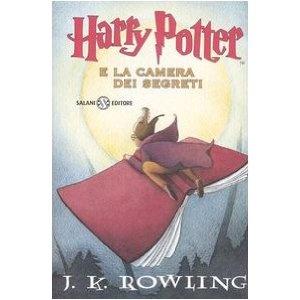 Harry Potter in Italian