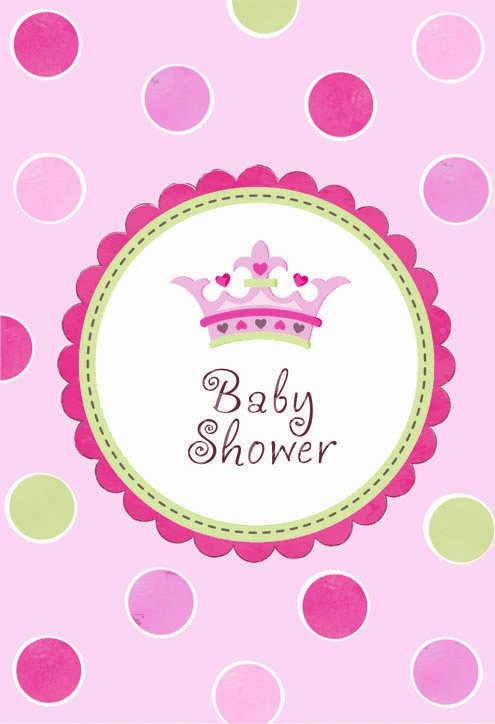 30 best Princess Emmas Baby Shower images – Baby Shower Invitations at Party City