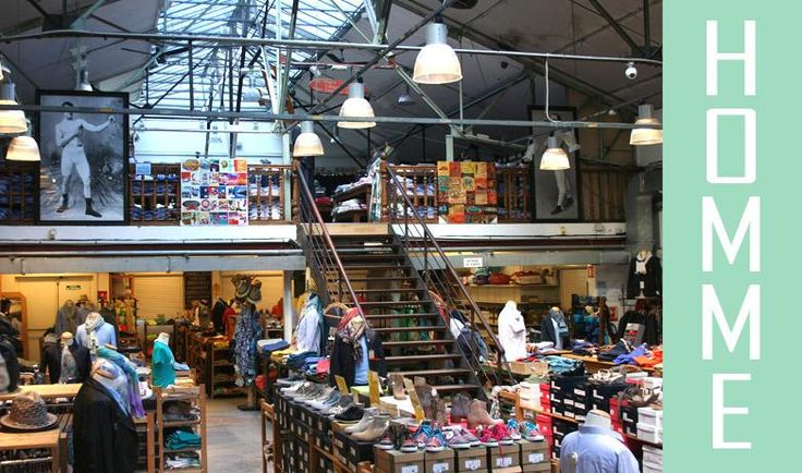 Le grand comptoir vente de v tements accessoire de mode - Magasin de decoration nantes ...