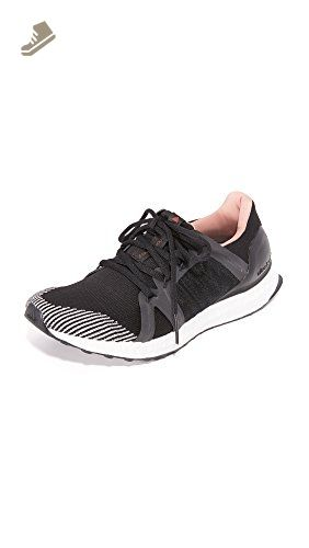 adidas by Stella McCartney Women\u0027s Ultra Boost Sneakers, Silver Met/Chalk  Blue/Pink