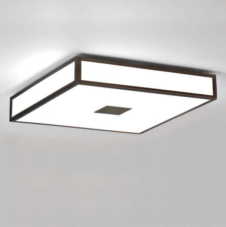 Badezimmer Deckenlampen Mit Energiesparlampen In 2020 Mit Bildern