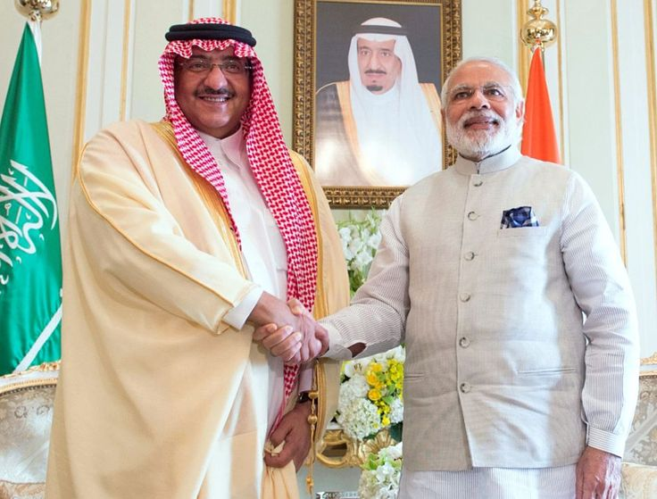 India Should Build Its Diplomatic Clout With Economics  #Saudi #Iran #Israel #Africa #China
