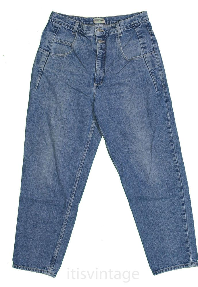 Guess Slim Straight Leg Jeans Mens Size 33 X 30 Modern Distressed Wash NEW